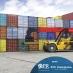 Movimentação de contêineres no porto de Fortaleza cresce 14,12%.